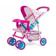 Voziček Milly Mally za lutke Kate Candy - 5901761124972