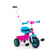 Tricikel Milly Mally Rowerek Turbo Candy - 5901761125313