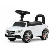 Poganjalec avto - Milly Mally MERCEDES-AMG C63 Coupe White S - 5901761125450