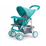 Voziček Milly Mally za lutke Kate Prestige - 5901761125603