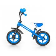 Poganjalec - Milly Mally Dragon blue - 5907717434799
