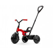 Tricikel Qplay Ant Plus Red - 686268624938