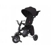 Tricikel Qplay Nova+ Air Black - 686268625355