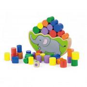 Viga 50390 igra 2 v 1 - izravnalni slon - 6934510503901