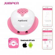Naprava za zaznavanje in poslušanje ter snemanje utripa zarodka - AngelSounds - JPD200S
