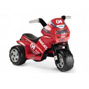 Baterijski Motor Ducati Mini Ducati EVO - 6V