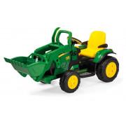 Baterijski Traktor Peg Perego John Deere Ground Loader 12V