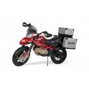 Baterijski Motor - Peg Perego - Ducati Enduro - 12V