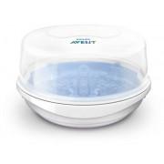 SCF281/02 Mikrovalovni Sterilizator * - 8710103558743