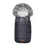Zimska Univerzalna vreča ORSO GRAFIT 100 X 45 cm - 5903076305565