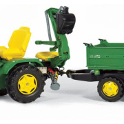 Hidravlična Roka Rolly Toys - 409358