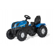 Traktor Rolly Toys 60129 – New Holland