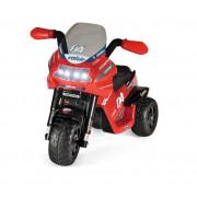 Baterijski Motor Ducati Desmosedici EVO - 6V