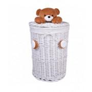 Pletena košara Teddy Bear 75L