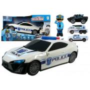 Policijski avtomobil  na baterije -4798