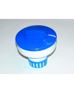 Plavajoči dozator Maxi za 200 g tablete - 079060