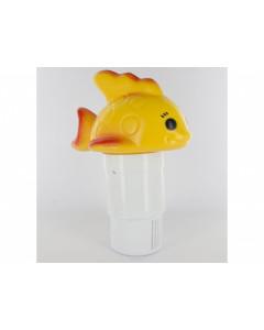 Plavajoči dozator Fish Magic za 200 g tablete - 079065