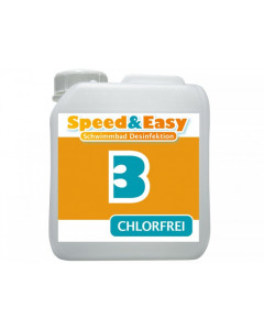 Speed&Easy algicid 2 l - 070550