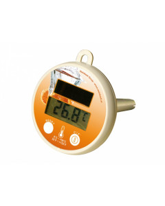 Plavajoči digitalni termometer - 061330