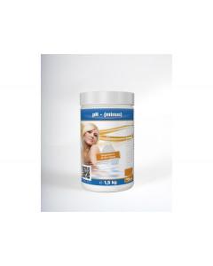 pH-Minus granulat 1,5 kg - 0753001TD08