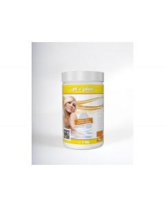 pH+Plus granulat  1 kg - 0753201TD08