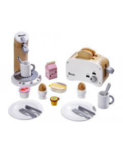Kuhinjski Set Aga4Kids - BREAKFAST SET
