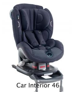 Otroški Avtosedež - BeSafe - iZi Comfort X3 ISOfix - Premium Car Interior