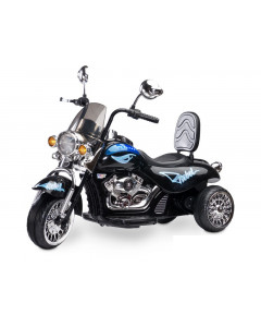 Električni Motor Caretero Rebel 6V - Black