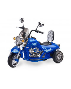 Električni Motor Caretero Rebel 6V - Blue