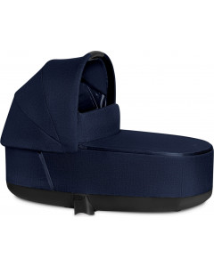Globoka Košara - Cybex LUX 2.0 - Cybex Priam - PLUS - Midnight Blue -2020