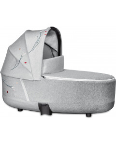 Globoka Košara - Cybex LUX 2.0 - Cybex Priam - FASHION - Koi Crystallized