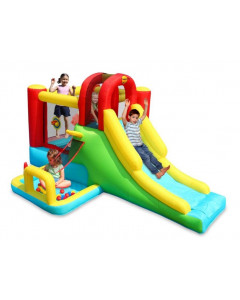 Napihljivo Igralo Happy Hop - Park Aventura - 9160N