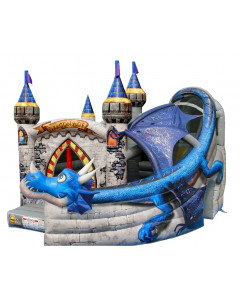 Napihljivo Igralo Happy Hop - Profesional - Dragon Age - 1031