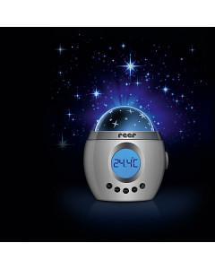 MyMagicStar Light Nočni Projektor z Glasbo - Reer 52050