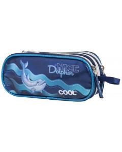 Peresnica Dolphin Okrogla 01493