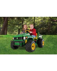 Baterijski Traktor JD Gator HPX - Peg Perego 12V