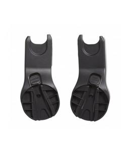 Adapter za voziček Easywalker - Charley - za Avtosedež - Maxi Cosi - Cabriofix