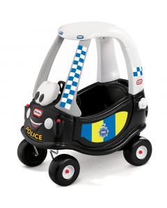 Poganjalec - Cozy Coupe - Policaj - 172984E3 - Little Tikes