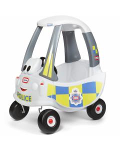 Poganjalec Policaj - Cozy Coupe Little Tikes - 173790E3 - Little Tikes
