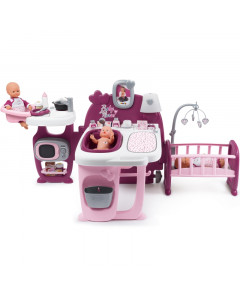 Set za igranje z Dojenčkom - 220349 - Smoby