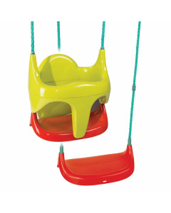 Gugalni Sedež z Naslonom - 310194 - Smoby