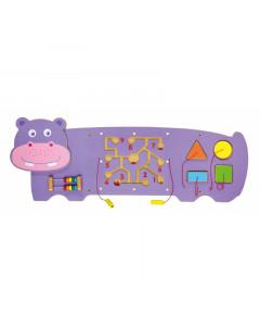 Lesena Igrača - Podvodni Konj - 50470 - Viga Toys