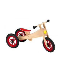 Poganjalec Geuther 2 in 1 bike - Lesen
