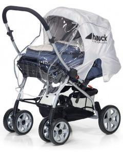 Dežna prevleka za Otroške Vozičke Hauck - RAZPRODAJA