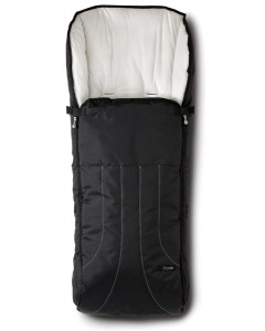 Univerzalna Zimska vreča Icoo Snoog black - RAZPRODAJA