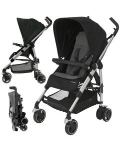 Otroški Voziček Maxi Cosi Dana - Nomad Black 2020