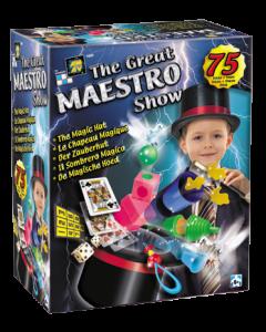 Set Za Čaranje Maestro 75 - Live - 1650