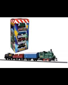 Tovorni Vlak - Mehano Alpline Express - T771