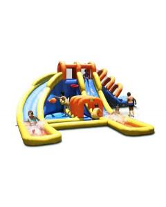 Napihljivo Igralo HappyHop - Vodni Park - 9045