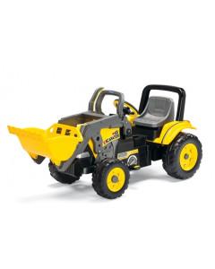 Traktor na Pedala z Nakladačem Maxi Excavator - Peg Perego